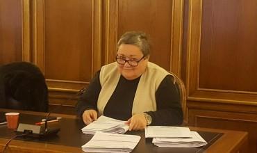 Izquierda Unida valora muy negativamente el resultado de la Cuenta General 2017 de la Diputación Provincial de Cuenca.
