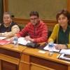 Izquierda Unida cree que el equipo de gobierno abusa de los procedimientos de urgencia como en la aprobación del presupuesto de 2016