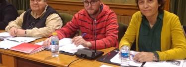 IU preguntará por la sentencia que obliga a que la plantilla procedente del antiguo servicio de aguas regrese al Ayuntamiento.