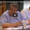 Desde IU apostamos por la participación de la ciudadanía – Ana Sánchez Pleno 04.07.18