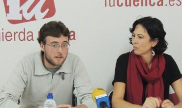 Izquierda Unida pregunta en el Congreso por las inversiones en la línea de tren convencional de Cuenca.
