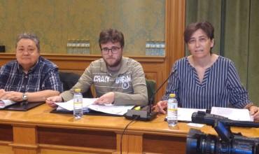 IU lamenta que el alcalde de Cuenca siga respaldando a Carlos Navarro en sus responsabilidades de gobierno tras su agradecimiento a Franco.