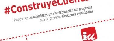 La política de vivienda centra el segundo debate programático de IU para las próximas elecciones municipales
