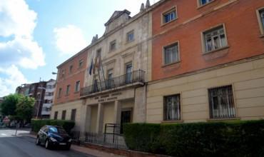 Izquierda Unida presenta alegaciones ante la venta del edificio de ICONA