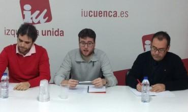 Programa mínimo y primarias, las propuesta de IU a Podemos para la candidatura municipal
