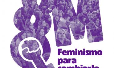 """""""Feminismo para cambiarlo todo"""""""