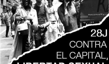 Contra el capital, libertad sexual