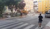 """Izquierda Unida califica de """"privatización"""" lo planteado para el Jardinillo del Pozo de las Nieves"""