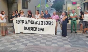 Manifiesto de la concentración contra la Violencia Machista 5-8-2019