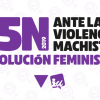 Ante las Violencias Machistas, Revolución Feminista