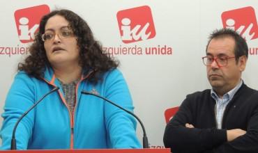 IU denuncia la alarmante situación de las prestaciones sociales en Castilla-La Mancha