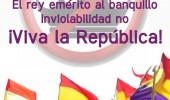 Cuenca se suma a las concentraciones del 18 de octubre por 'una salida republicana de la crisis'