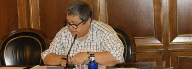 Las carencias del consorcio Cuenca 112 denunciadas por Izquierda Unida se dejaron ver en Torralba.