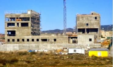 La construcción de las sedes para CEOE, UGT y CCOO puede acabar en el Tribunal de Cuentas.