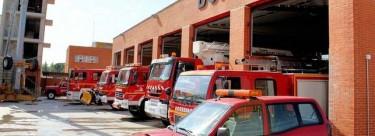 Izquierda Unida considera un error el procedimiento de disolución del Consorcio de Bomberos «Cuenca 112»