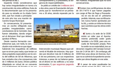 Boletín IU Cuenca otoño 2016.