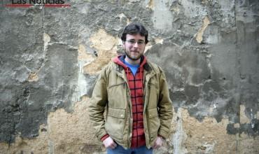 No te pierdas la entrevista a nuestro concejal, Pablo García, en Las Noticias de Cuenca.