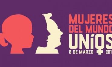 Por nuestros derechos ¡Igualdad!