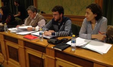 Izquierda Unida presenta 25 enmiendas a los presupuestos del Ayuntamiento para 2017