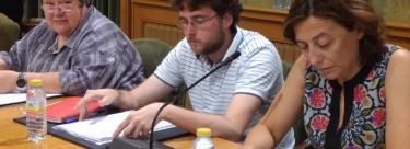 IU valora que el debate sobre el Estado del Municipio «no ha servido para nada».