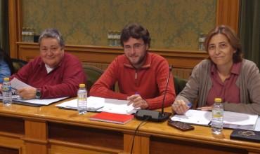 IU apuesta por la conservación del patrimonio inmueble en el centro de Cuenca.
