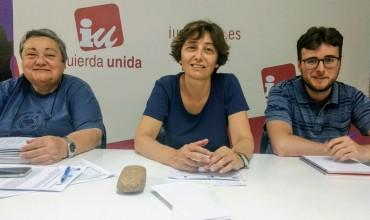 Valoración de IU Cuenca en el inicio curso político.