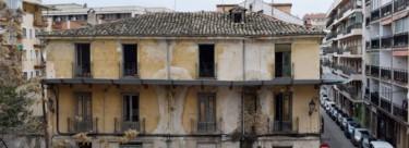 Izquierda Unida solicita la nulidad de la cesión del edificio de la calle Los Tintes 41 a la Fundación Sánchez Vera.