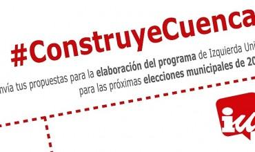 IU propondrá la recuperación de los antiguos almacenes municipales de Reyes Católicos para dinamizar la vida cultural de la ciudad.