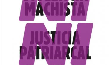 «Ni Una Menos», manifiesto del Área de la Mujer de IU para el 25N