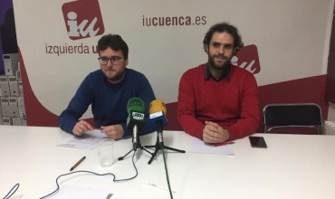 IU Cuenca denuncia que al gobierno municipal no le interesa la transparencia