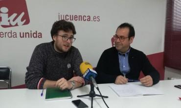 """IU CLM pide explicaciones al Gobierno regional sobre los """"diferentes datos"""" del COVID-19"""