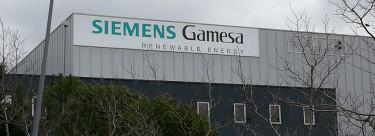 IU C-LM muestra su apoyo a la plantilla de Siemens-Gamesa en Cuenca