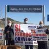 Indignación en IU ante la ausencia de respuestas del gobierno sobre el futuro de la línea de tren regional Madrid-Cuenca-Valencia