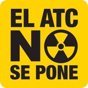 el ATC no se pone